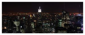 NYC by gaelic