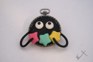 Soot Sprite by The-Erin-show