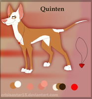 Quitnten by crisisastar15