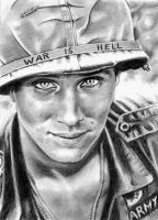 War is Hell by Someone-Else79