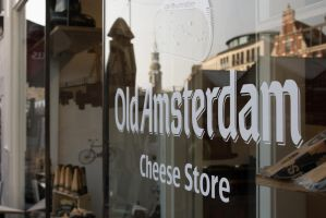 Cheese Store by PrimalClone