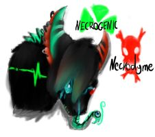 Necrogenic by CanineCriminal