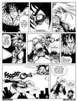 Orion Comic 2 by valval