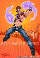 Power Bottom by Boy-Meets-Hero