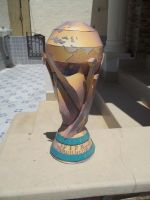 World Cup Papercraft by hichemx