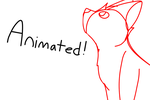 Sketchy Silentkit Animation by DatFluffyEevee