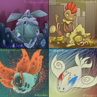 Pokeddexy 2 by the-b3ing