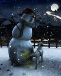 Merry Christmas by Hankins