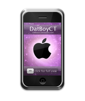 Dev Touch by datboyct