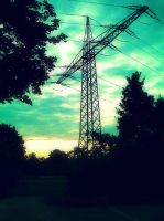 Electricity Skyblue by FantasticVoyage-of-N