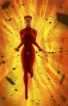 Rachel Summers by leseraphin