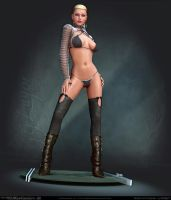 FIGURE Collection 02 by ggzagor