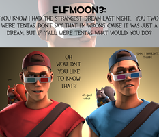 Ask CnD No. 155: Tentascouts? by ZeFlyingMuppet