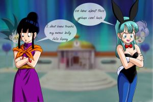 Dbz Swap by TGGOD495