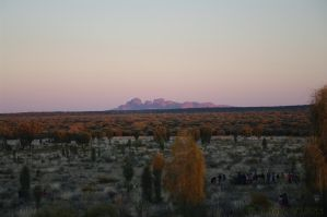 Kata Tjuta III by friedapi