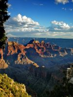 North Rim1 by PeroS