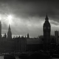 London days by lostknightkg