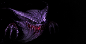Haunter by Snook-8