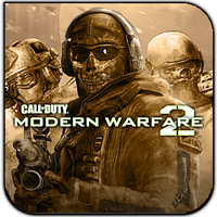 Modern Warfare 2 v? by HarryBana