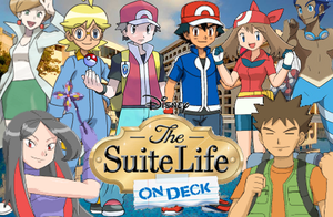 The Suite Life on Deck by AdvanceArcy