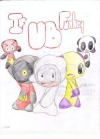 If UB Funkey by Piranha2021