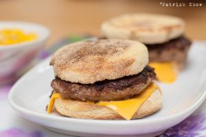 English muffin 3 by patchow