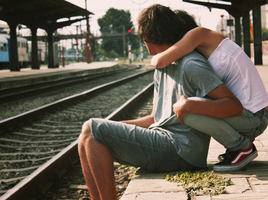 We wait  till tomorrow by m1kikey