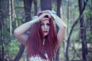 Metal Queen by Nairon