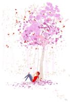 The Idea tree. by PascalCampion