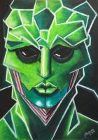 Thane (experiment) by Angua33