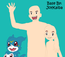Base: Meet My Kid by JoyKaiba