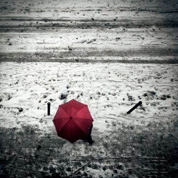 Sometimes it Snows by SebastienTabuteaud