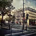 Grands Boulevards by caie143