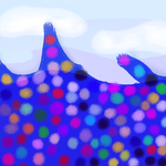 Sea of Gumballs by Nacho-narble5