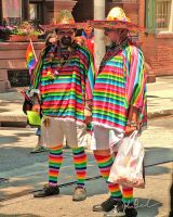Gay Mexicans Destroy Society by barefootphotography