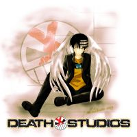 Death The Kid DXS by lotras