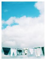 washingline by jenny-fur-tography