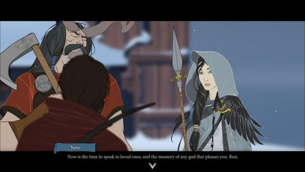 The Banner Saga (16) by BaronDeConde
