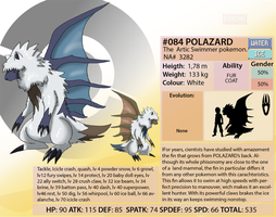 Najka84 Polazard by shinyscyther