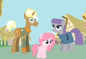 Family Picture by Meadow-Leaf
