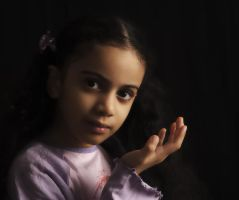 My Daughters 2 by Hamrani