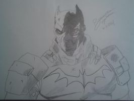 batman is back and more bad ass then ever by briannamason7