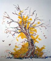 dry erase my tree by reganr