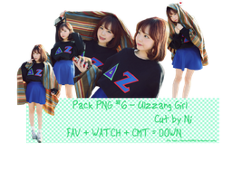 Pack PNG #6 - Ulzzang Girl by nicotrnh2002