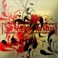 30 Seconds To Mars Rose by xPerigryn