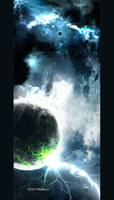 Project: Kryptonite by CAFLORES