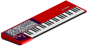 Nord Lead 2X by Storm1822