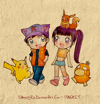 POKEKIT by ShandyRp