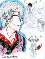WHY IS IT SO COLORFUL? D: by iwantmyanime