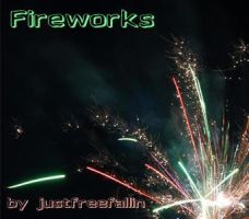 Fireworks Light Textures by extremefangirl